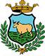 Logo del sito del Comune di Manziana